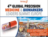 Global Precision Medicine and Biomarkers Leaders Summit