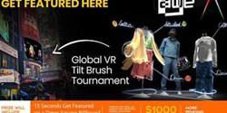 Global Tilt Brush Art Fest and Tournament- London (Ontario)