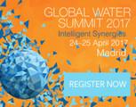 Global Water Summit 2017: Intelligent Synergies