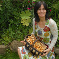 Go Wild Food Foraging with Mary Bulfin: Ireland March 2016