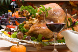 Gobbling Up Great Wine - Picking a Killer Bottle (or Two) for Your Thanksgiving Table [Nov 20]