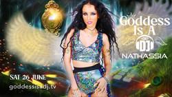 Goddess Is A Dj Show