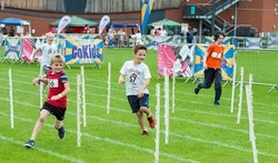 Gofest Active Multi -Sports Half Term Camp at Cranleigh Cricket Club