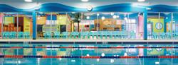 Goldfish Swim School's Water Safety Block Party