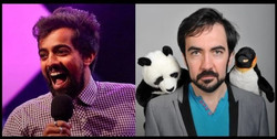 Gothenburg English Comedy Night, Wed, Feb 5