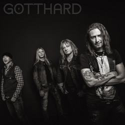 Gotthard at 229 Venue, London