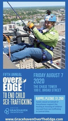 Gracehaven's Over the Edge