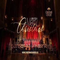 Gracias Christmas Concert