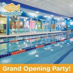 Grand Opening Event at Goldfish Swim School - Gilbert