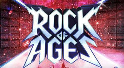 Grand Opera House, York: Rock of Ages