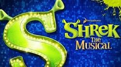 Grand Opera House, York: Shrek