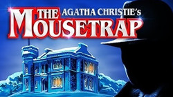 Grand Opera House, York: The Mousetrap