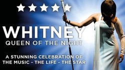 Grand Opera House York - Whitney - Queen of the Night