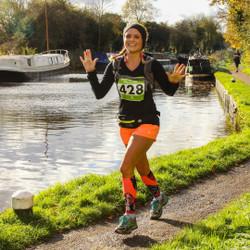 Grand Union Canal Half Marathon, 14th November 2021