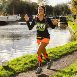 Grand Union Canal Half Marathon Autumn 2020 - Sunday 1 November