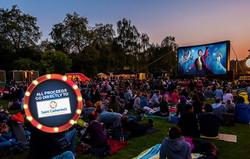 Grease - Charity Fund Raiser Cinema Screening