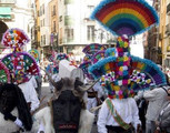 Great Carnival Trip To León (February, Saturday 25th-Sunday 26th)