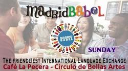 Great Social & Language Meetup Every Sunday