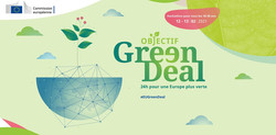 Green Deal Objective By The European Commission