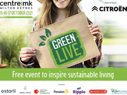 Green Live - The event to inspire sustainable living