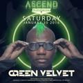 Green Velvet at Ascend, 1.30.16