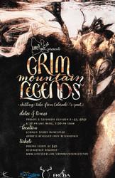 Grim Mountain Legends