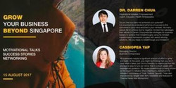Grow Your Business Beyond Singapore