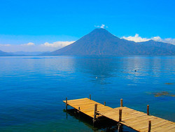Guatemala Retreat: Yoga, meditation, swimming, wildlife and country tour