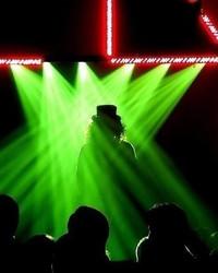 Guns 2 Roses: GnR Tribute Live at Half Moon Putney London Thursday 10 Sept