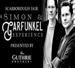 Guthrie Brothers: Simon & Garfunkel Experience - Lake Placid, Fl