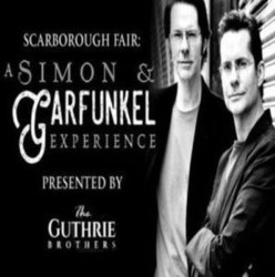 Guthrie Brothers: Simon And Garfunkel Experience - Palm Beach Gardens, Fl
