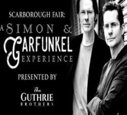 Guthrie Brothers: Simon and Garfunkel Experience - Punta Gorda, Fl