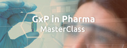 Gxp in Pharma MasterClass