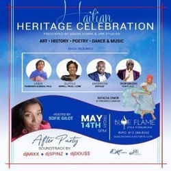 Haitian Heritage Celebration And Dance Party