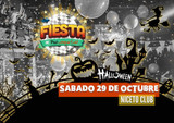 Halloween Party | Fiesta Piso Compartido!