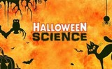 Halloween Science - Nirvana Patio Club, South City