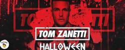 Halloween feat. Tom Zanetti