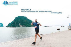 Halong Bay International Marathon, Vietnam 2019