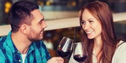 Hamburg's größtes Speed Dating Event (30 - 45 Jahre)