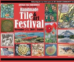 Handmade Tile and Art Festival