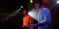 Hanley Brothers - Rag Week special
