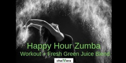 Happy Hour Zumba