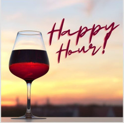 Happy Hour at Commonwealth Wine School
