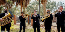 Harborside Brass Presented By Punta Gorda Symphony