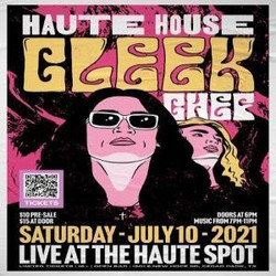 Haute House