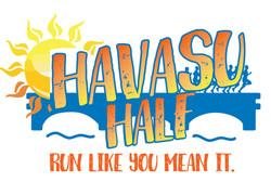 Havasu Half Marathon, 5k and Doggie Dash