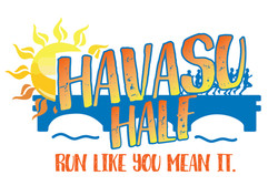 Havasu Half Marathon and 5k