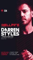 Hellfire Presents... Darren Styles