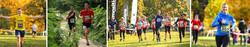 Henley Culden Faw Half Marathon, 10k & 5k 6 December