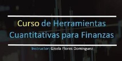 Herramientas Cuantitativas para Finanzas